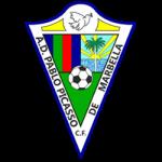 ESCUDO-PABLO-PICASSO-CF-MALAGA