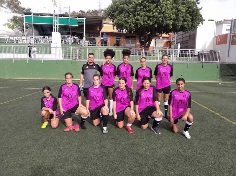 Temporada-2021-2022-femenino-ud-sierra-de-las-nieves-en-el-campo-del-puerto-de-la-torre